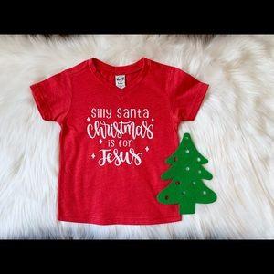 Kid Custom Christmas Shirt